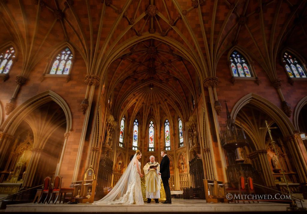 Jamie + Chris' Albany Country Club Wedding  – Albany Wedding Photographer