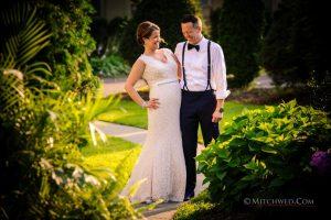 Read more about the article Ali + Josh's Batcheller Mansion Inn Wedding – Saratoga Wedding Photographer