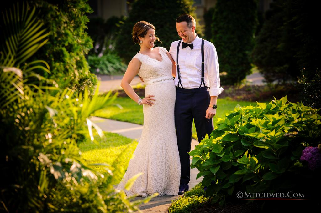 Ali + Josh's Batcheller Mansion Inn Wedding – Saratoga Wedding Photographer