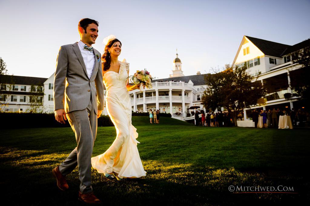 Meghan + Brian's Sagamore Wedding – Wedding Photographer Lake George