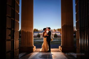 Read more about the article Kerri + Mike's Hall of Springs Wedding -Saratoga Springs Wedding Photographer