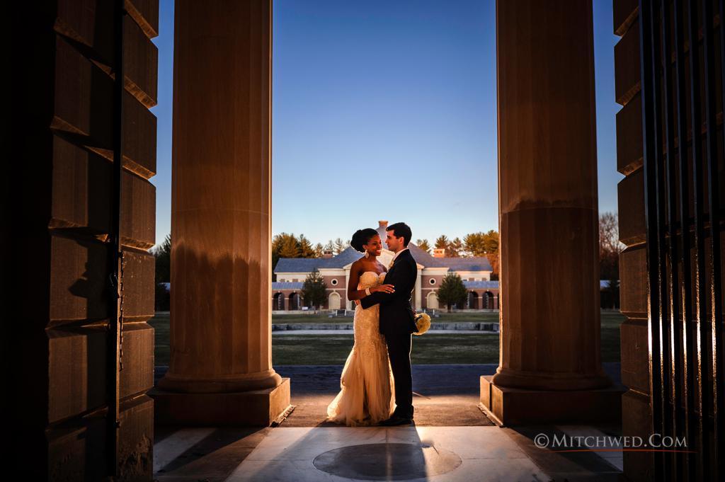 Kerri + Mike's Hall of Springs Wedding -Saratoga Springs Wedding Photographer