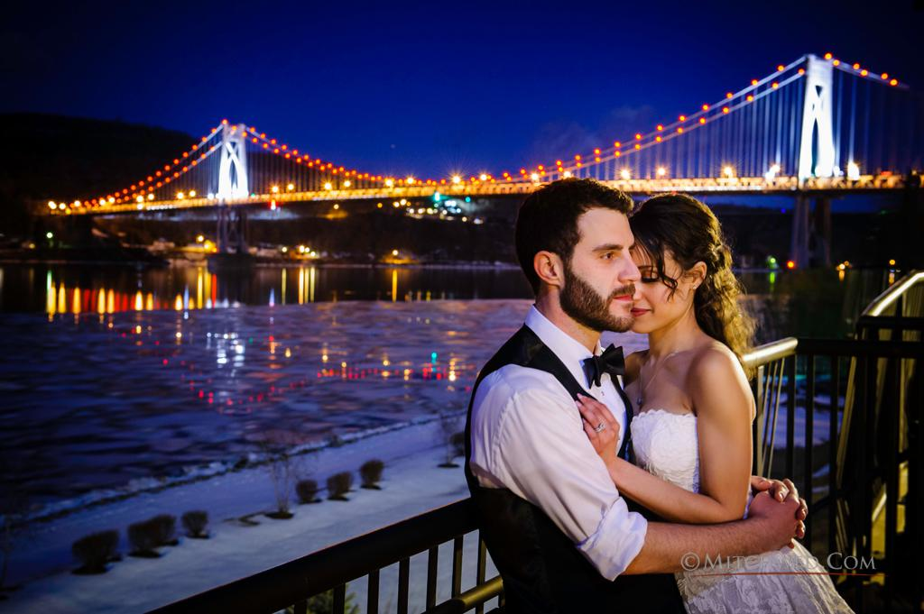 Lauren + Nick's Grandview Wedding – Rhinebeck Wedding Photographer