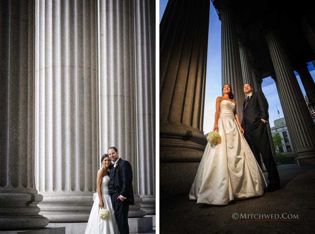 different new york wedding photographer