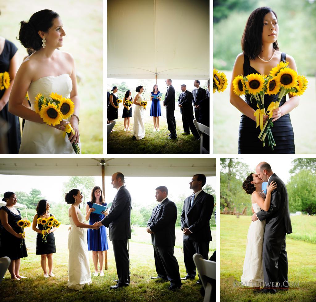north adams wedding photographer