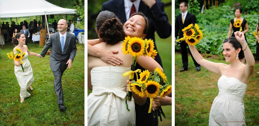 williamstown wedding photographer