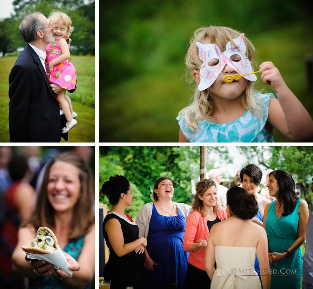 wedding photographer williamstown