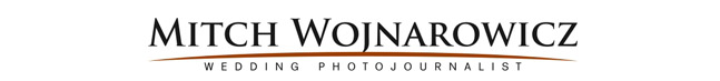 Albany Saratoga Lake George Wedding Photographer ||  Photojournalist Mitch Wojnarowicz logo